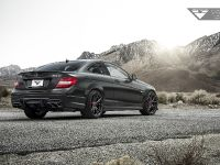 2015 Vorsteiner Mercedes Benz C63 AMG, 3 of 12