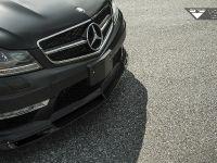 2015 Vorsteiner Mercedes Benz C63 AMG, 5 of 12