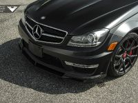 2015 Vorsteiner Mercedes Benz C63 AMG, 7 of 12
