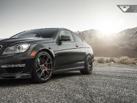 2015 Vorsteiner Mercedes Benz C63 AMG, 8 of 12