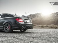2015 Vorsteiner Mercedes Benz C63 AMG, 9 of 12