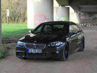 2015 VOS BMW M 550d, 1 of 10