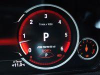 2015 VOS BMW M 550d, 9 of 10