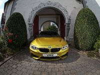 2015 VOS BMW M4, 1 of 18