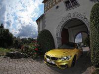 2015 VOS BMW M4, 3 of 18