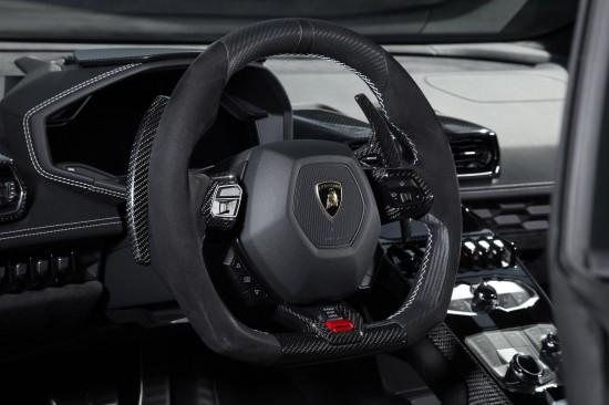 VOS Lamborghini Huracan