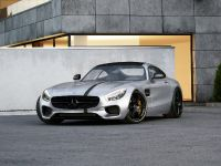 2015 Wheelsandmore Mercedes-Benz AMG GT S Coupe, 1 of 7