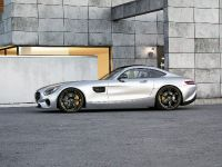 2015 Wheelsandmore Mercedes-Benz AMG GT S Coupe, 2 of 7