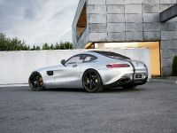 2015 Wheelsandmore Mercedes-Benz AMG GT S Coupe, 3 of 7