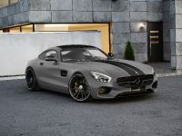 2015 Wheelsandmore Mercedes-Benz AMG GT S Coupe, 4 of 7