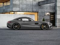 2015 Wheelsandmore Mercedes-Benz AMG GT S Coupe, 5 of 7
