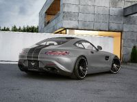 2015 Wheelsandmore Mercedes-Benz AMG GT S Coupe, 6 of 7