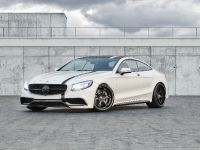2015 Wheelsandmore Mercedes-Benz S63 AMG Coupe, 1 of 4