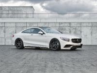 2015 Wheelsandmore Mercedes-Benz S63 AMG Coupe, 2 of 4