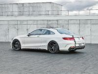 2015 Wheelsandmore Mercedes-Benz S63 AMG Coupe, 3 of 4