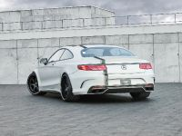 2015 Wheelsandmore Mercedes-Benz S63 AMG Coupe, 4 of 4