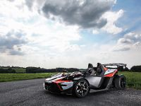 2015 WIMMER KTM X-Bow R Limited Edition , 1 of 14