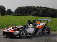 2015 WIMMER KTM X-Bow R Limited Edition , 3 of 14