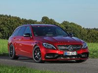 2015 WIMMER RST Mercedes-AMG C63 S , 2 of 18