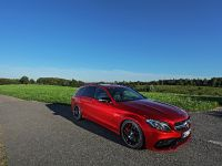 2015 WIMMER RST Mercedes-AMG C63 S , 4 of 18