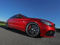 2015 WIMMER RST Mercedes-AMG C63 S , 5 of 18