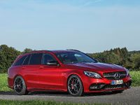 2015 WIMMER RST Mercedes-AMG C63 S , 6 of 18