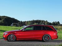 2015 WIMMER RST Mercedes-AMG C63 S , 8 of 18