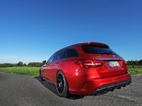 2015 WIMMER RST Mercedes-AMG C63 S , 10 of 18