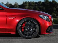 2015 WIMMER RST Mercedes-AMG C63 S , 12 of 18