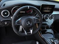 2015 WIMMER RST Mercedes-AMG C63 S , 16 of 18