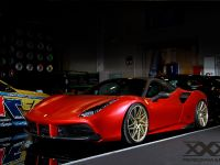 2015 xXx Performance Ferrari 488 GTB , 2 of 11
