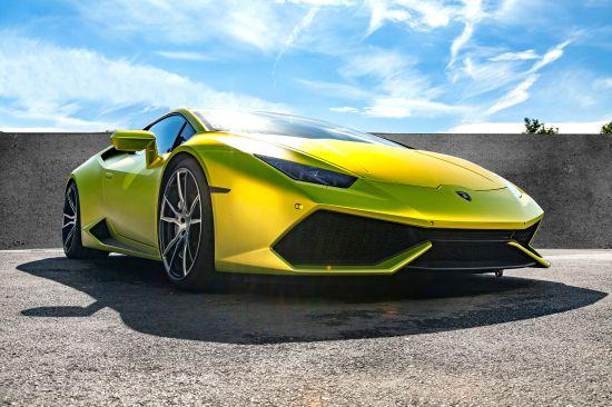 xXx Performance Lamborghini Huracan
