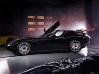 2015 Zagato Maserati Mostro, 1 of 7