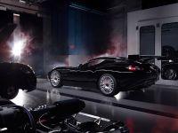 2015 Zagato Maserati Mostro, 2 of 7