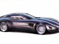 2015 Zagato Maserati Mostro, 4 of 7