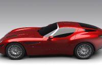 2015 Zagato Maserati Mostro, 6 of 7