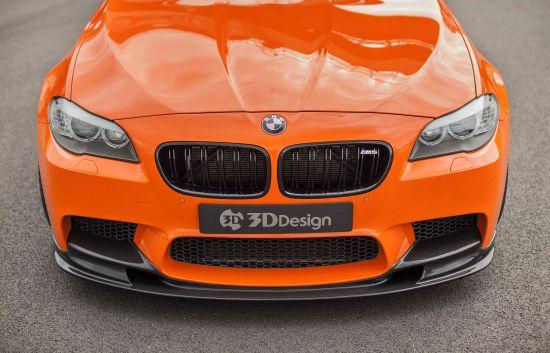 3DDesign BMW M5