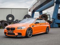 2016 3DDesign BMW M5, 4 of 11