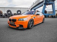 2016 3DDesign BMW M5, 5 of 11