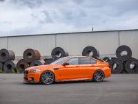2016 3DDesign BMW M5, 6 of 11