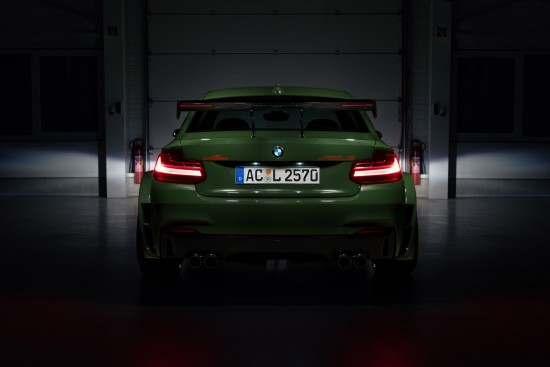 AC Schnitzer BMW M 235i
