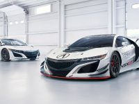 2016 Acura NSX GT3 Race Car, 2 of 4