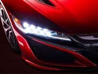 2016 Acura NSX Supercar, 7 of 8