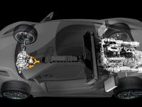2016 Acura NSX Technical Images , 2 of 11