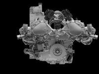 2016 Acura NSX Technical Images , 11 of 11