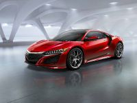 2016 Acura NSX , 3 of 13