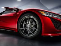 2016 Acura NSX , 4 of 13