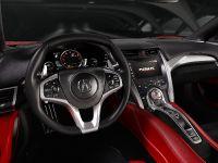 2016 Acura NSX , 10 of 13