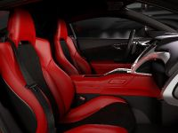 2016 Acura NSX , 11 of 13