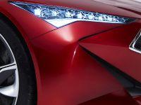 2016 Acura Precision Concept , 7 of 8